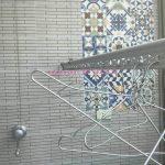 Thay cáp, thay bộ tời giàn phơi tại Thanh Xuân, chung cư A2-X2, 214- Nguyễn Xiển nhà cô Liên