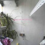 Thay bộ tời giàn phơi HP999B tại Victoria Văn Phú, Hà Đông cho nhà chú Phái