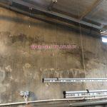 Lắp giàn phơi chống rối GP971 tại Thanh Oai, Hà Nội cho nhà chị Phí