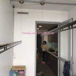 Lắp giàn phơi Hòa Phát HP999B tại chung cư Imperial Thanh Xuân cho nhà anh Tâm