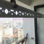 Thay bộ tời giàn phơi HP999B tại chung cư 90 Nguyễn Tuân, Thanh Xuân cho nhà anh Lực
