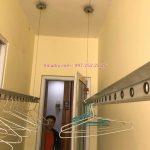 Vinadry thay dây cáp giàn phơi nhanh tại 505 Minh Khai, Hai Bà Trưng cho nhà chị Gấm