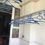 Vinadry thay dây cáp giàn phơi Hà Đông tại chung cư The Pride Hải Phát cho nhà cô Kiểm
