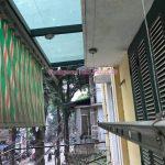 Vinadry thay dây cáp giàn phơi cho nhà chị Bội tại 20 Phạm Đình Hổ, Hai Bà Trưng