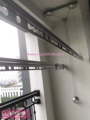 Lắp giàn phơi Hòa Phát - Lắp giàn phơi giá rẻ HP701 tại TimesCity - Lắp giàn phơi thông minh Hai Bà Trưng - Lắp giàn phơi Hòa Phát giá rẻ Hà Nội - HP701
