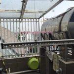 Lắp giàn phơi cực bền KS950 tại số 12, đường Anh Đào 6, Vinhomes Long Biên cho nhà anh Dự