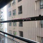 Sửa giàn phơi thông minh giá rẻ tại Hà Nội: nhà anh Đại,Tòa nhà Meco, ngõ 102 Trường Chinh