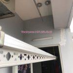 Sửa giàn phơi thông minh tại Minh Khai: Nhà chị Mai