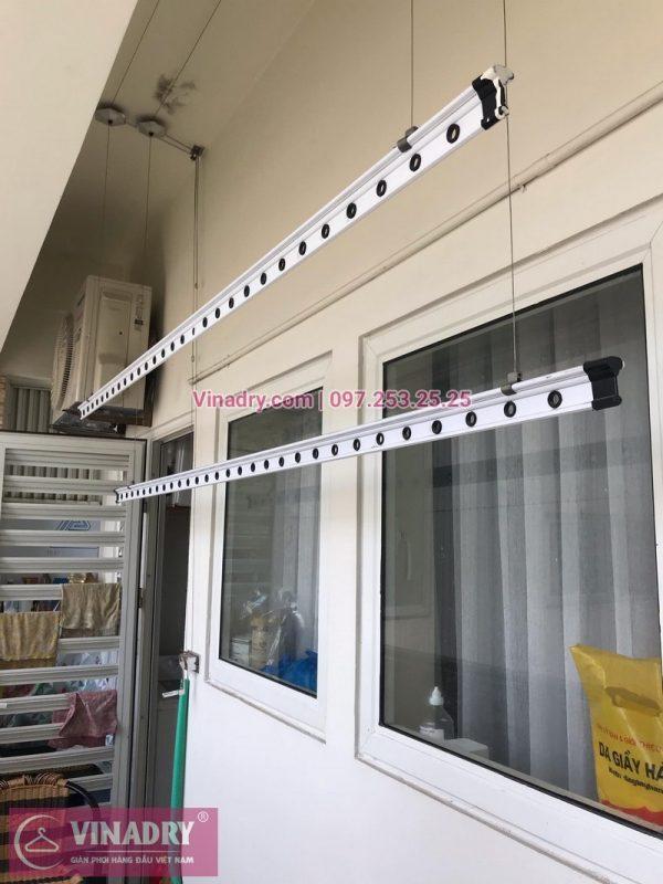 Sửa giàn phơi thông minh tại Tòa Hei Tower, 1 Ngụy Như Kon Tum, Nhân Chính, Thanh Xuân, Hà Nội