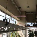 Sửa giàn phơi thông minh tại nhà chị Mai, Phòng 903, A3D2 khu đô thị Đặng Xá, Gia Lâm, Hà Nội