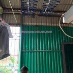 Bảo dưỡng giàn phơi thông minh tại Định Công, Hoàng Mai