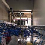 Sửa giàn phơi Cầu Giấy: Thay dây và tay quay tại nhà chị Hồng